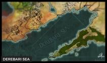 Derebari Sea
