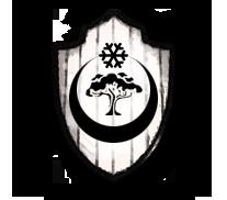The Verdant Realm Preserved; Kyr'Hannas' sigil.